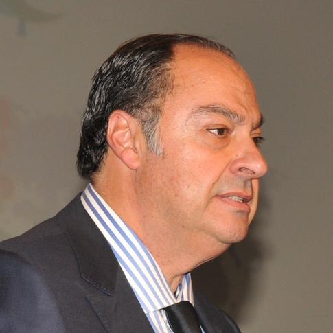 Roudi Baroudi CEO, Energy & Environment Holding, Qatar
