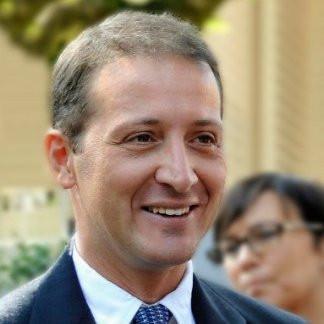 Gianni di Giovanni, Chairman, Eni USA