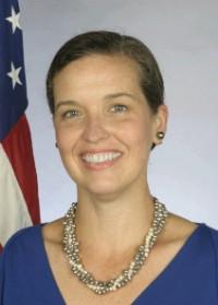 Sandra Oudkirk, Deputy Assistant Secretary, Bureau of Energy Resources, U.S. Department of State