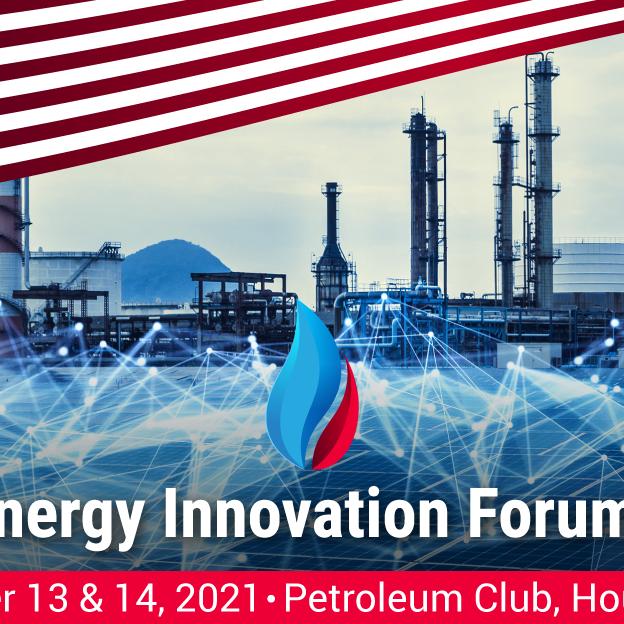 2nd Energy Innovation Forum 2021