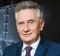Piotr Wozniak, President of the Management Board, PGNiG - Polish Oil and Gas Company, Poland