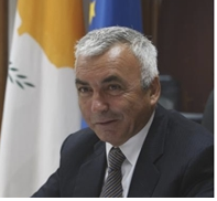 Antonis Paschalides fmr Minister of Energy, Commerce & Industry of Cyprus, Antonis Paschalides & Co LLC, Cyprus