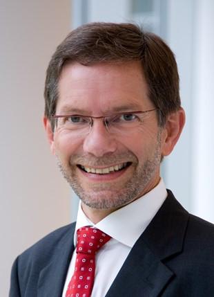 Reinhard Mitschek Senior Vice President Gas Transport International, OMV Gas & Power, Austria
