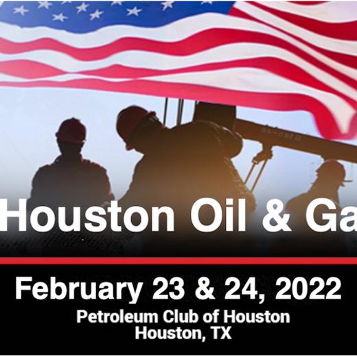 4th Houston Oil & Gas Forum 2022