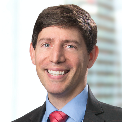Jack R. Hayes, Of Counsel, Steptoe & Johnson LLP