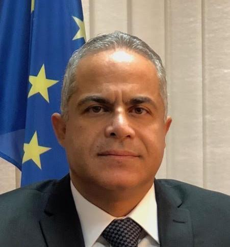 Andreas Poullikkas, Chairman Cyprus Energy Regulatory Authority, Cyprus