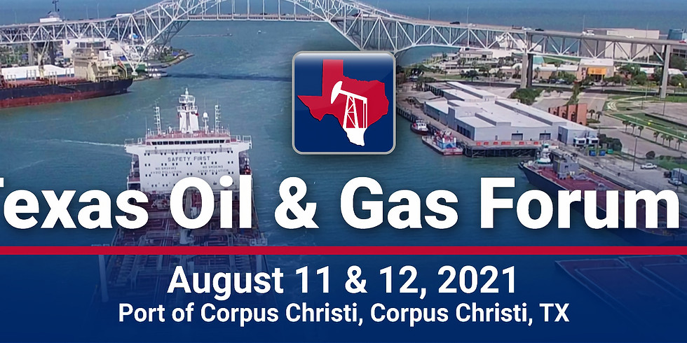 2nd Texas Oil and Gas Forum 2021