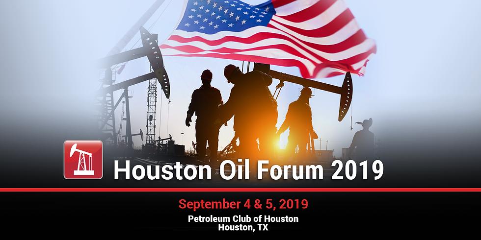 Houston OIl Forum 2019