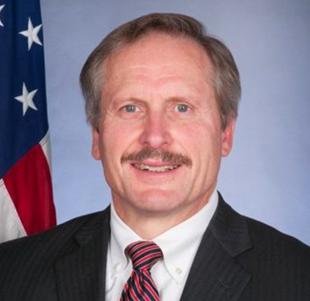 Robert F. Cekuta U.S. Ambassador to Azerbaijan