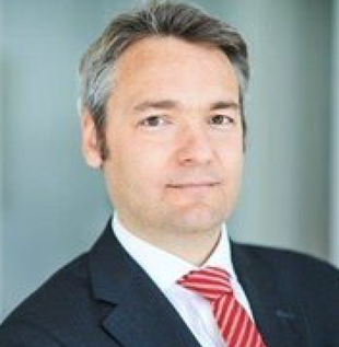 Philippe Vedrenne Senior Vice President Gas Supply and Asset Management, ENGIE, France