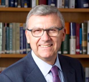 Yanos Gramatidis Managing Director Y.G. Justitia Advisory Limited, Cyprus