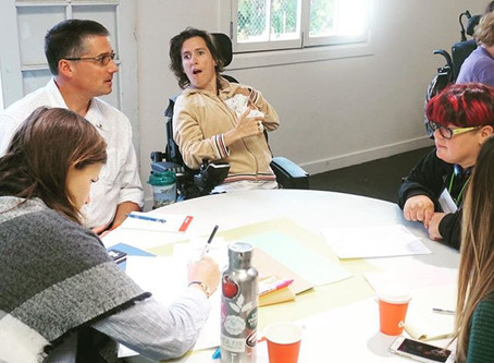 Design Thinking for Inclusive Housing