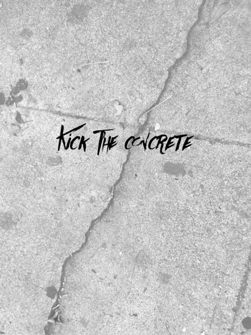 Kick The Concrete Magazine