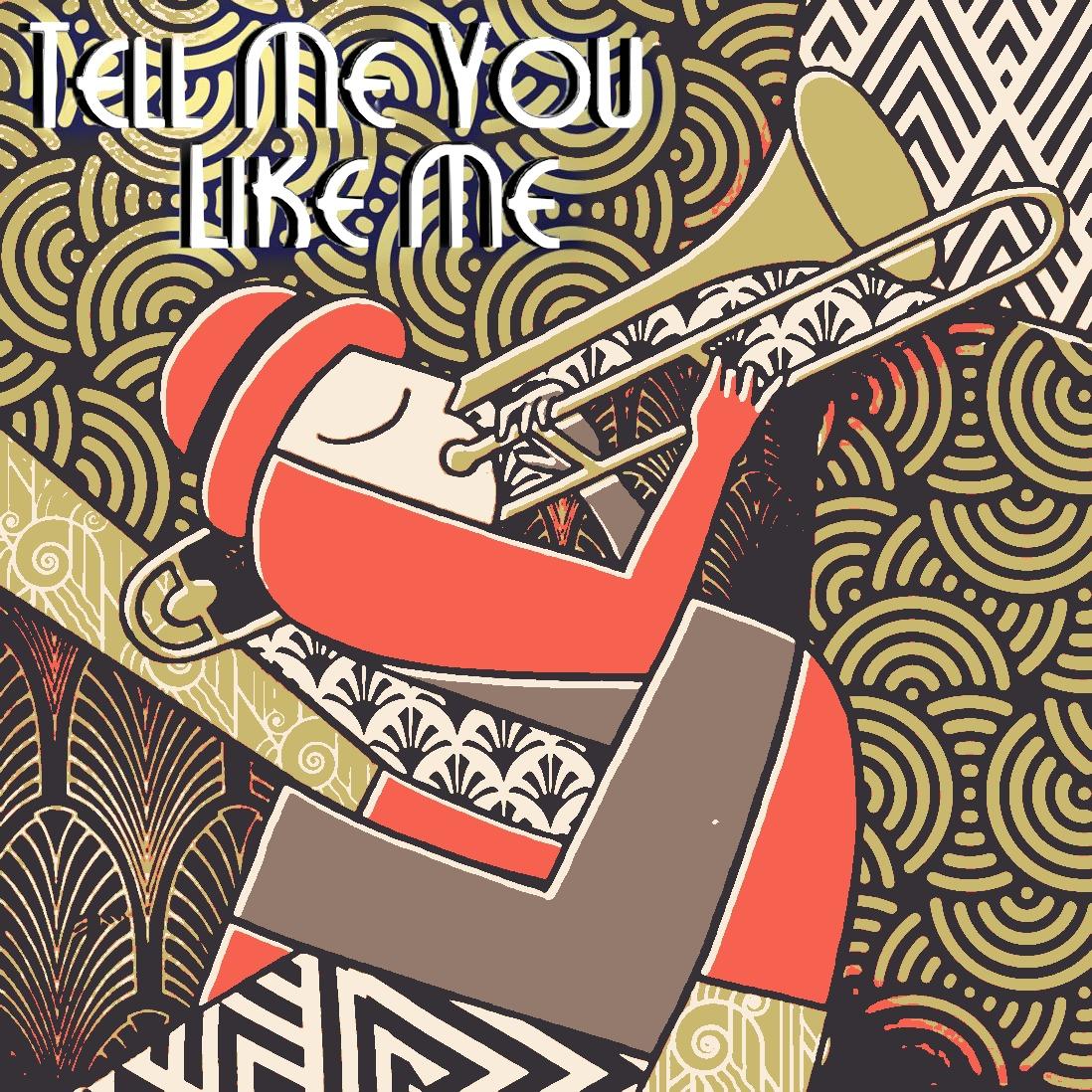 TMYLMAlbum Art