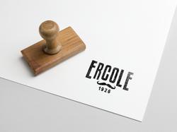 Timbro Ercole