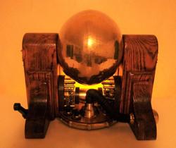 The Sphere of Infinite Wisdom