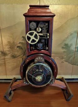Sori Bashi Clock