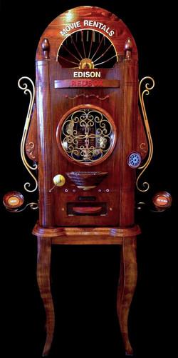 The Edison Redbox