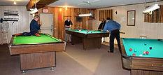Pool, snooker
