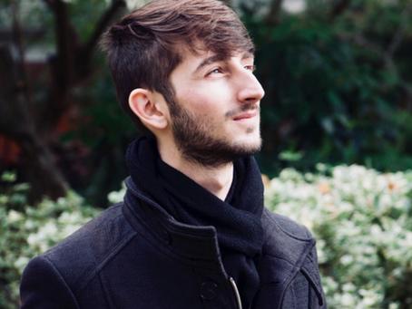 """Portrait étudiant-entrepreneur """"L'IUT a été le premier acteur à m'aider dans ce projet"""""""