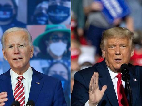 Élections américaines, le clash