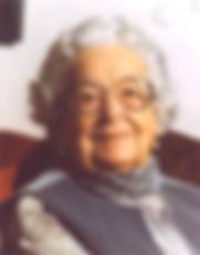Elisabeth Norgall