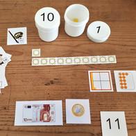 Van goud tot geld. Een boeiende ontdekkingstocht waarin wiskundige activiteiten spelenderwijs worden verkend.