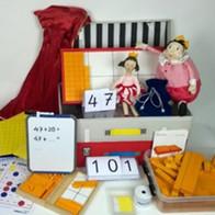 Deze workshop bevat een zeer uitgebreid materialen pakket.