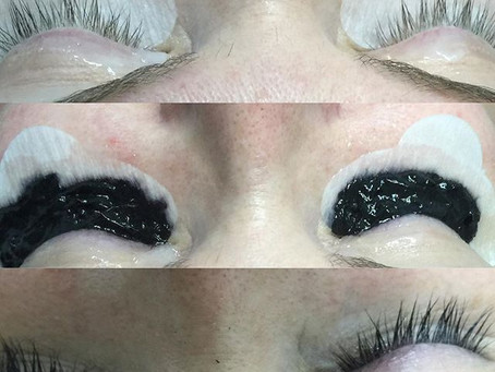 All YOU need to know on Lash and Brow Tinting