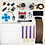 Part list of the Smart house kit