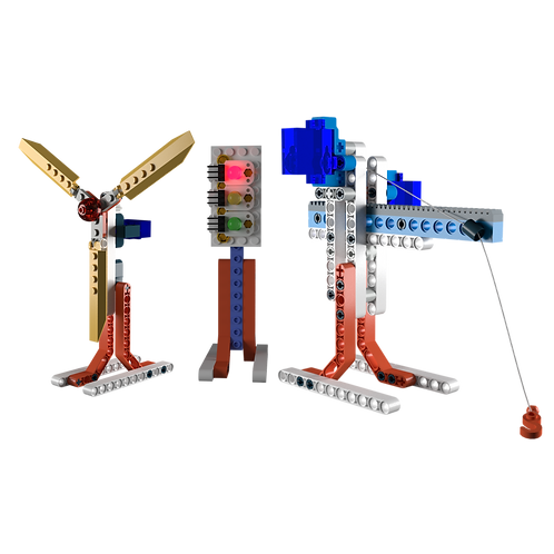 Muse Mechanical Set I (3in1)