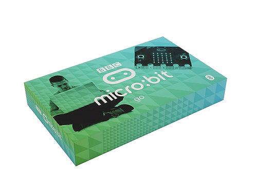 BBC micro:bit Starter Go Kit