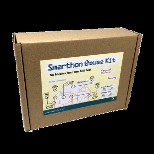 Smart House kit for micro:bit