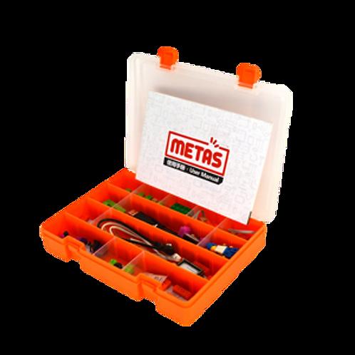 Metas Basic Kit [Lesson Pack]