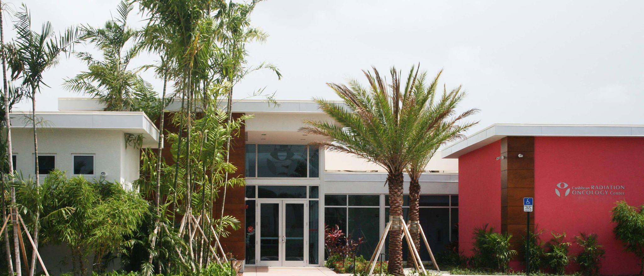 Miami Front