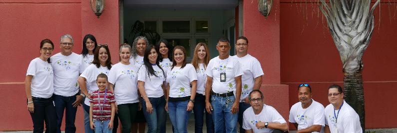 Puerto Rico Staff