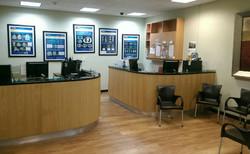 Treatment Area P.R