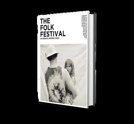 THE FOLK FESTIVAL