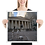 Thumbnail: Funny To Run Into You Here... Federal Hall Edition (framed)