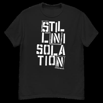 STILL IN ISOLATION