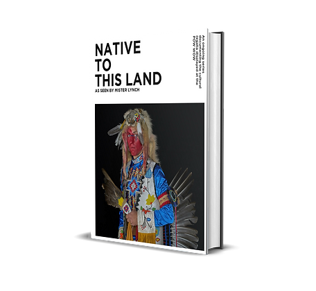 NATIVE TO THIS LAND