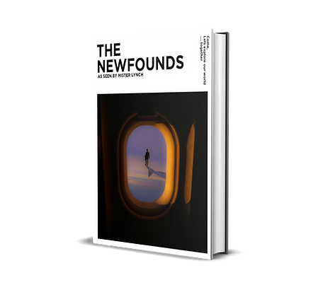 THE NEWFOUNDS Vol 1
