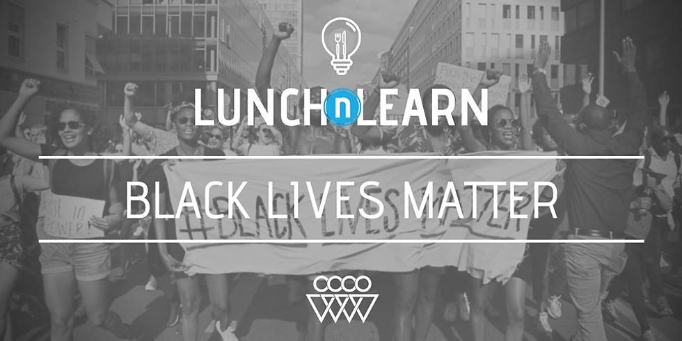 Why We Say Black Lives Matter!