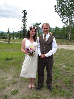 Ben & Steph's Wedding