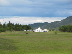 One of the Venue Locations