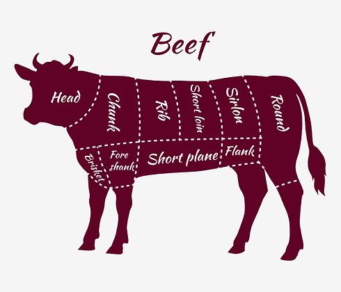Side of Beef (pre-order deposit)