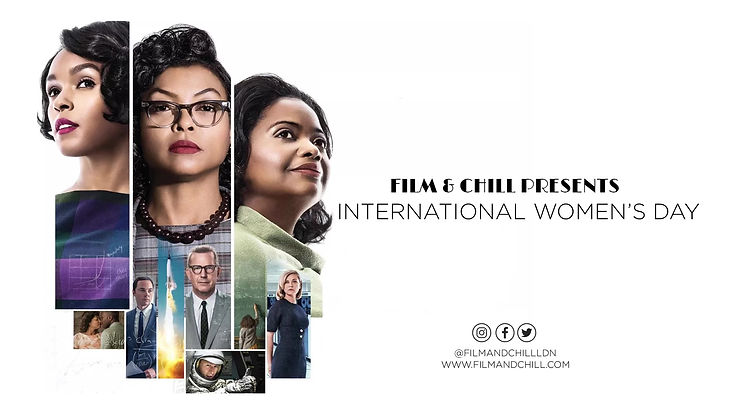 International Women's Day Sizzle Reel