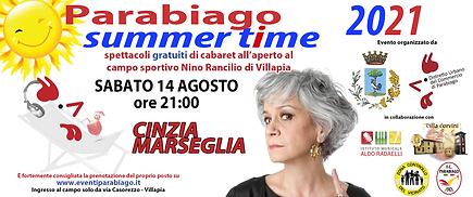 Marisa Laurito - 25-6-2021 - Donneincant