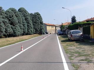 Sicurezza stradale: non solo asfaltaure... anche segnaletica!