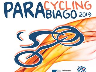 Il 4 e il 5 maggio la Città di Parabiago protagonista di gare internazionali di paraciclismo. Parten